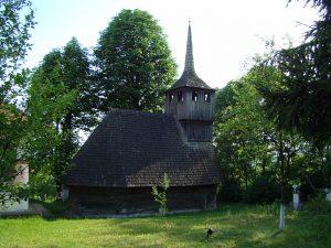 Biserica  Târnăvița