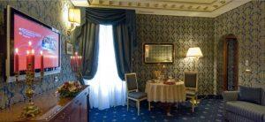Hotel Manfredi Suite, Roma