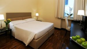 Hotel SuiteDreams, Roma