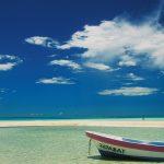 playa norte mexico