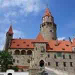 Castelul Bouzov, Cehia