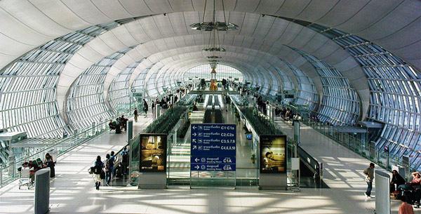 Trafic in crestere pe aeroporturile Uniunii Europene. Henri Coanda – Otopeni, in top 5