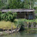 Locuinte ale pescarilor din Delta Dunarii Foto: Nicky Predescu / Calator sau turist