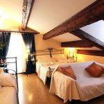 Hotel Ca`Riccio, Veneția