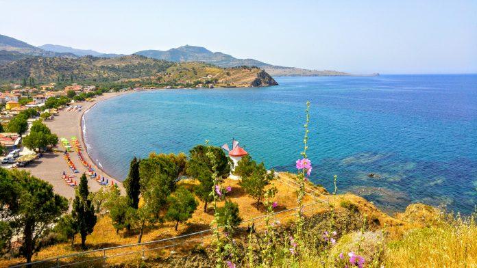 Lesbos, Grecia