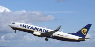 Ryanair, greva, sindicat, zboruri